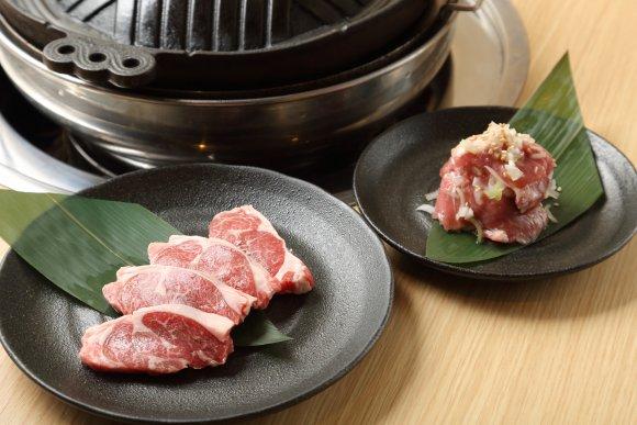 噛むほどに旨味がじゅわ~!ラム肉尽くしを堪能できるジンギスカン専門店
