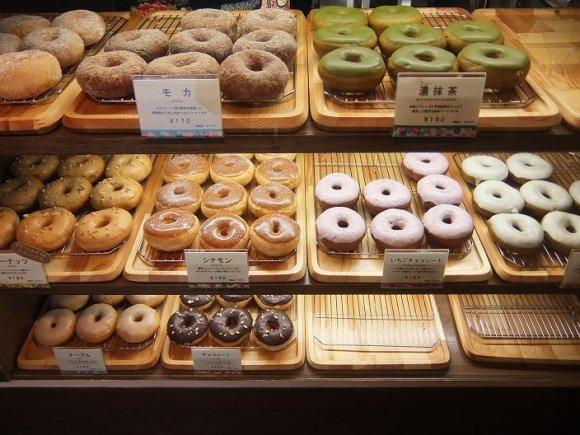 イートインもお土産にも!京都に行くなら必読のスイーツ6記事