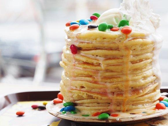表参道でスイーツ巡り!ふわふわパンケーキに焼き菓子まで人気の店6記事