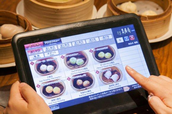 70種以上の本格飲茶の食べ放題が時間無制限2980円!中華街の人気店