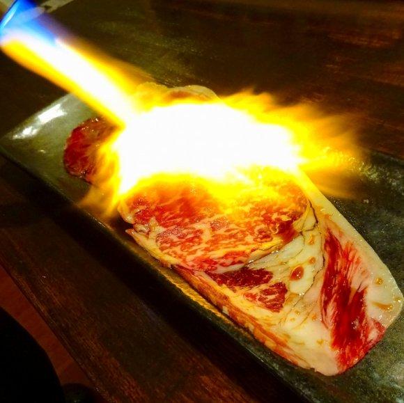 今のうちに行っておくべき!低温調理肉と本まぐろが旨すぎる新店