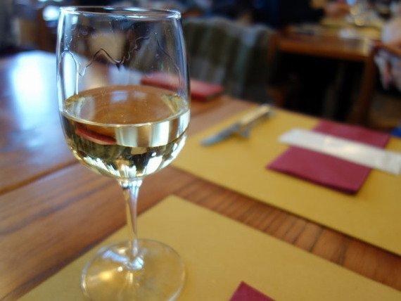 11種の前菜盛り合わせつき!昼ワインのおともにぴったりなパスタランチ