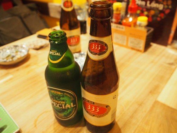 まるでベトナムの屋台酒場!本場の味が見事に再現されたベトナム料理店