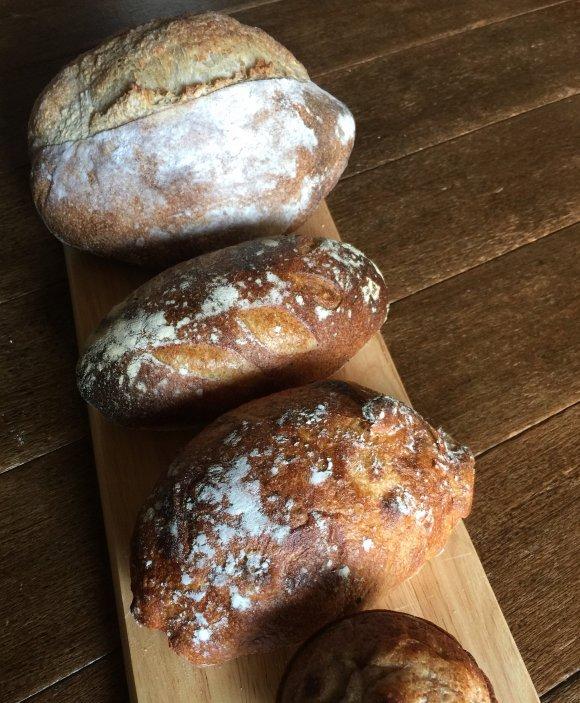 もうチェックした?2016年にオープンしたパン屋新店5記事