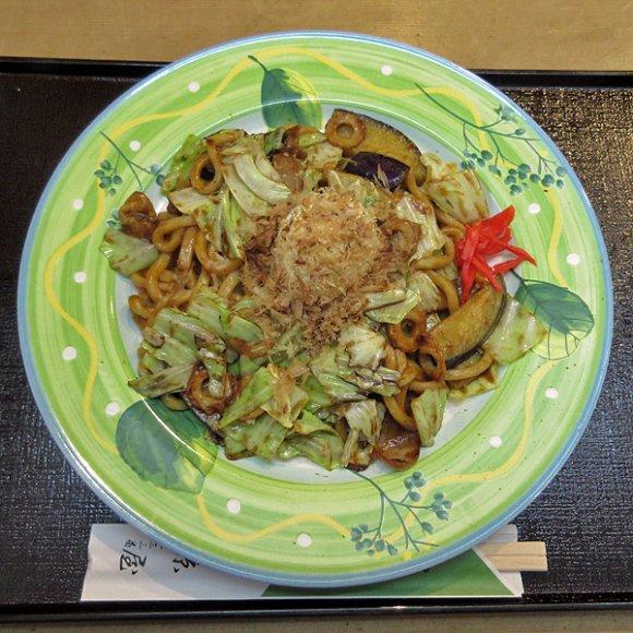 B-1グランプリin豊川ゴールド受賞!美味しい亀山みそ焼きうどん5選