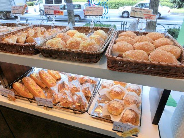 【銀座】コスパ抜群!食べて元気になれる心温まるパン屋さん