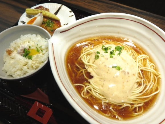 1度見たら忘れない!東京「ビジュアル系ラーメン」5選!