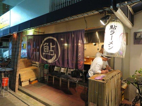 1度見たら忘れない!東京「ビジュアル系ラーメン」4選!
