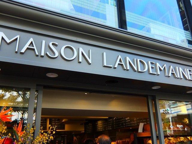 海外1号店は日本に!パリで愛される超人気パン店がオープン