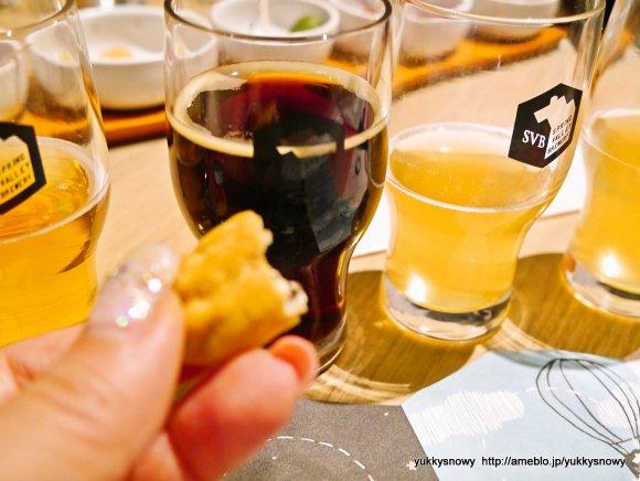 アサヒ・キリンのクラフトビール!注目のブルワリーレストラン