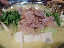 新橋の人気店『水炊き 駿』が5/9に上野に!3800円のコースが凄い