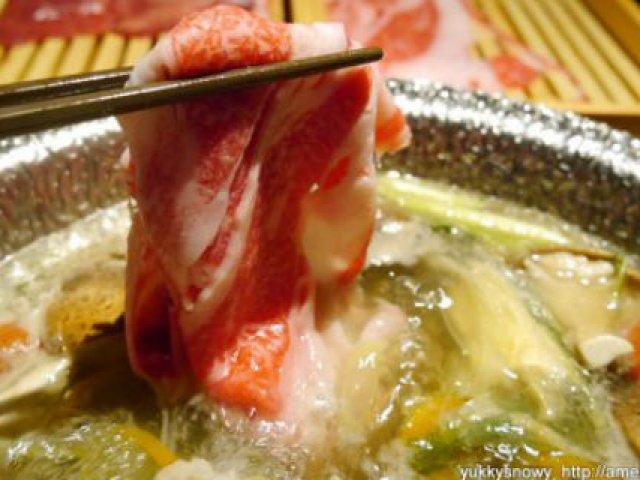 あの「モーパラ」が超進化!すき焼きしゃぶしゃぶ食べ放題は驚きのコスパ
