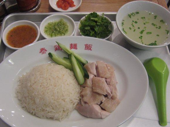 大阪で楽しむタイ式チキンライス「カオマンガイ」4選