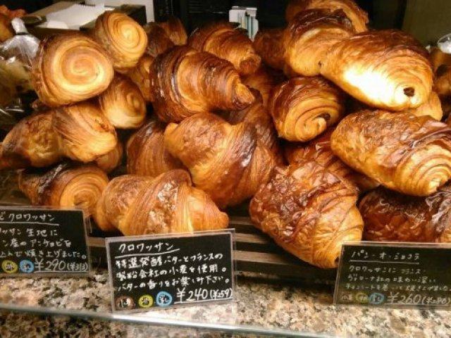 【山手線沿線】ブクマ推奨!駅近で使える美味しいパン屋さん5記事