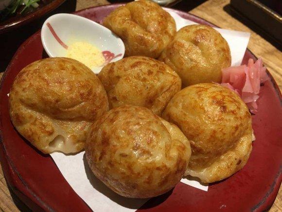 80年続く味にソースなしで美味しい味!大阪で味わえる旨い「たこ焼き」
