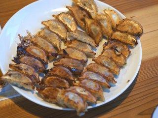 ココに行けば間違いなか!福岡在住の食通が太鼓判を押す餃子が美味しい店