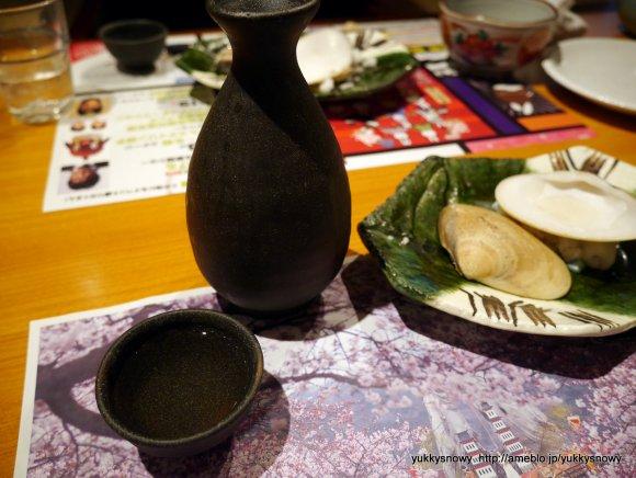 茨城のご当地グルメ!「あんこうどぶ汁」と常陸野ネスト生ビールを銀座で