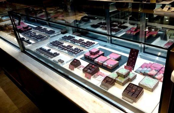 【2018年版】バレンタイン直前!極上のチョコスイーツが味わえるお店
