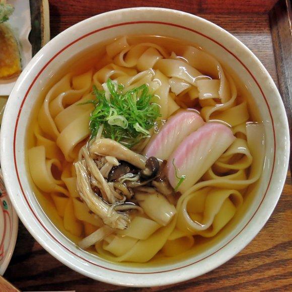 これぞ名古屋の夏の風物詩!冷たいきしめん「きしころ」が美味い店6選