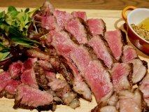 食肉卸会社の直営店だから安い!最高品質のTボーンステーキが美味い店