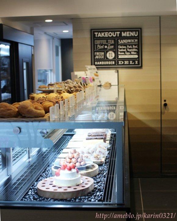 朝7時から23時まで!人気カフェ待望の新店は楽しみ方自在!