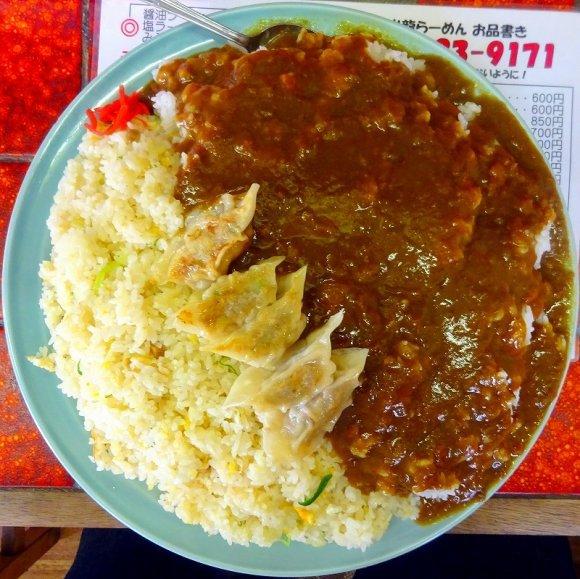 大食いの方必見!札幌の美味しい食べ放題&デカ盛りメニューのお店
