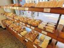 創業70年以上!懐かし系のパンが豊富に揃う地域密着型のパン屋さん