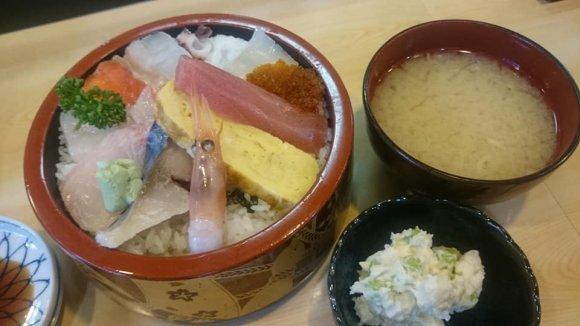 お寿司に生ちらし・大衆中華!札幌市内で堪能できるお得な美味しいランチ