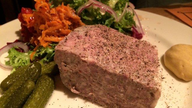 渋谷・松濤で美食の街「リヨン」の郷土料理を気軽に楽しめ!