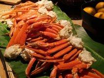長崎黒毛和牛にカニ、海鮮丼も!魅惑の「食べ放題」が存分に楽しめるお店