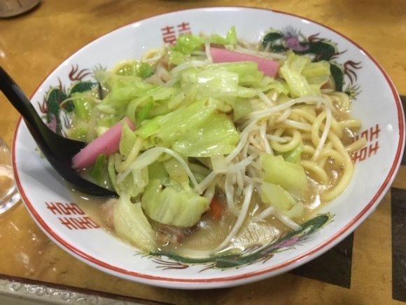 関西で味わえるのはここだけ!天草ちゃんぽん・天草大王の焼鳥が美味い店
