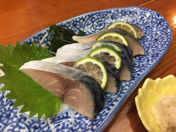 北海道の冬の味覚「たちポン」も!新鮮魚介が楽しめるノンベエ必見の店