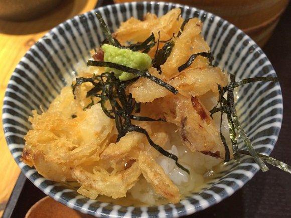 天まぶしも天丼も!新宿で豪快な天丼をお得に食べる「天吉屋」