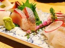 新鮮な刺身に創作和食も!金沢でお酒に合う美味しい料理が楽しめるお店