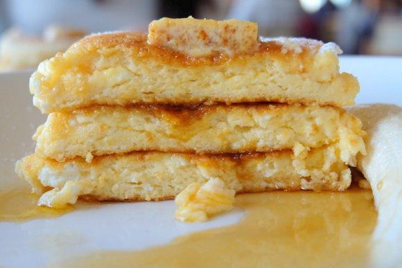 【bills 表参道】何度も感動!マニアが虜になるふわとろパンケーキ