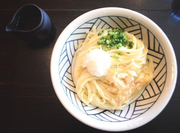 ほっとする味わいと麺の弾力が魅力!東急沿線で食す本格手打ちうどん3軒