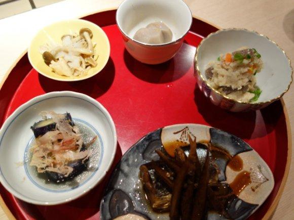 京都といえばおばんざい!観光時にも立ち寄りやすいお勧め5軒