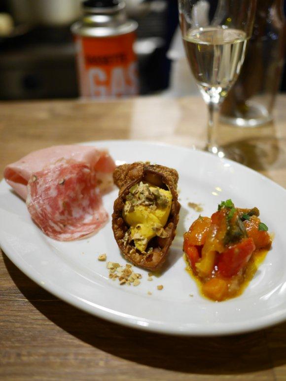 野菜の美味しさを再認識!オープン早々、既に大人気の下町のイタリアン