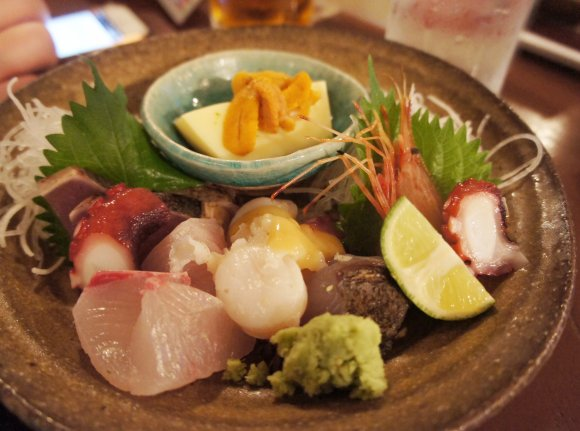 【大阪】安いだけじゃない!鮮度バツグンのお刺身が自慢の酒場4軒