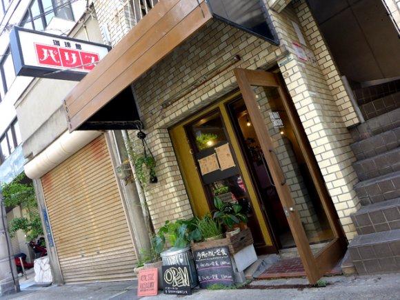 【大阪】カレー通注目!ネパールの国民的定食専門店がOPEN