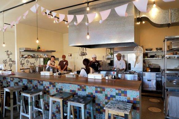 カフェの様でも本格讃岐うどん!うどん県で訪れたい気鋭の一軒