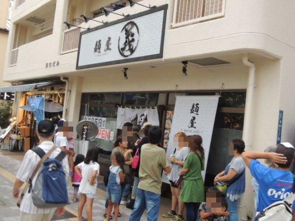 すべて2016年の新店!山手線沿いのラーメン店で今注目すべき10軒