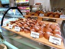 「銀座LOFT」にオープンした代官山で大人気のパン屋さん