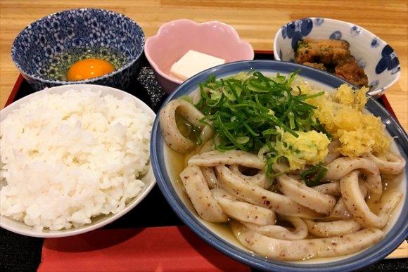 うどんマニアが太鼓判!うどん激戦区・大阪梅田界隈の実力店厳選6軒