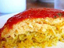 卵は最厚2cm!?1000円で食べるガッツリ系イタリアンのオムライス