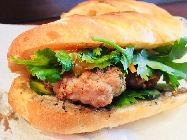 金沢初!仲良し母娘のベトナムサンドイッチ「バインミー」の店がオープン