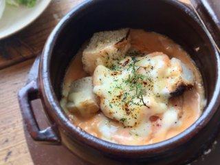 本当は秘密にしたい!札幌の街を眺めながらのんびりできる素敵カフェ