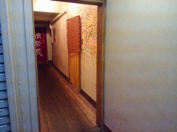 大和地鶏ももタタキがウマい!大阪・天満の隠れ家