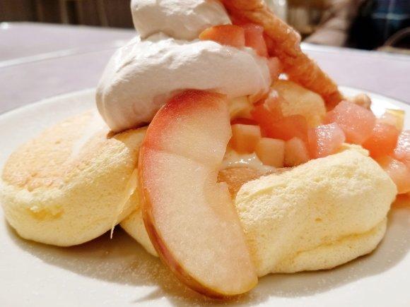 奇跡のパンケーキのFLIPPER'Sが横浜に上陸!記念メニューも登場
