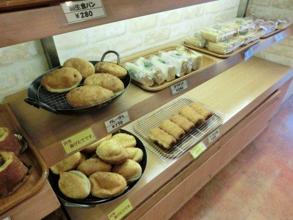 近所にあれば通いたい!アイディア満載でリーズナブルな街のパン屋さん